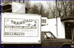 Tranzillis in Germantown, Philadelphia